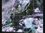 """强热带风暴""""灿都""""7月22日登陆广东"""