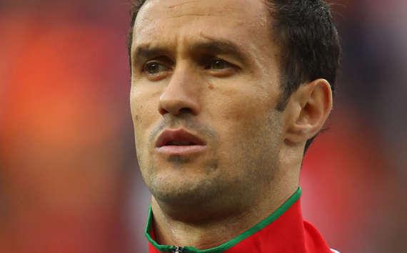 卡瓦略 退出葡萄牙国家队