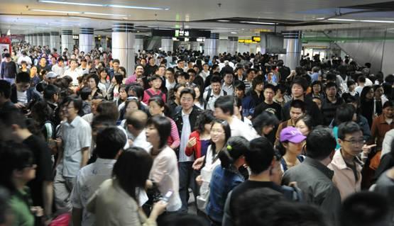 第六次人口普查_2010上海人口普查