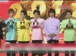 SMAP媒体见面会耍宝 首登春晚舞台