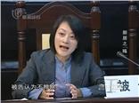 """20120421《庭审纪实》:新居之""""殇"""""""