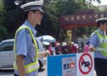 西安:凭准考证 考生免费坐公交