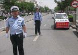 公安部:确保道路安全通畅
