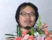 """""""达人秀微电影""""启动 何苏六发言"""