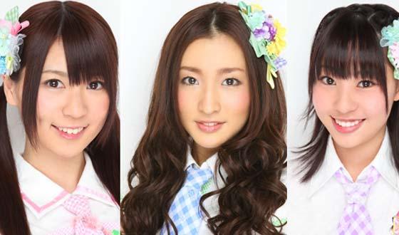 AKB48成员再度来沪 为CCG造势