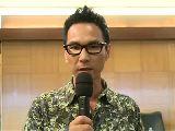 声动亚洲完整版花絮:陈启泰