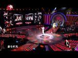 声动亚洲20120801:余超颖PK曾檐