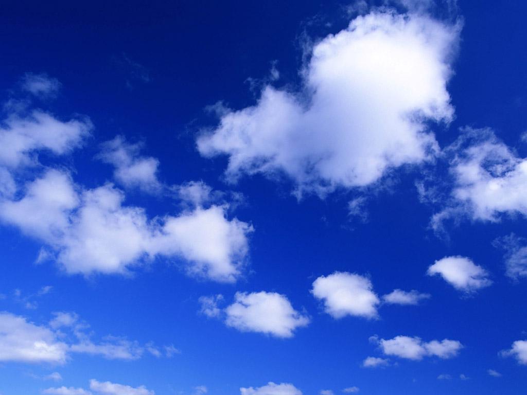 "Blue Sky With Clouds Wallpaper 56 Images: 给产品经理的""云""设计指南_国际新闻_看看新闻"