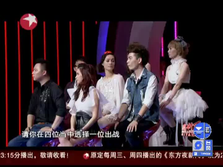 声动亚洲20120802:陈雷PK方宥心