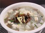 蔡丞麒-蒜香鳝丝