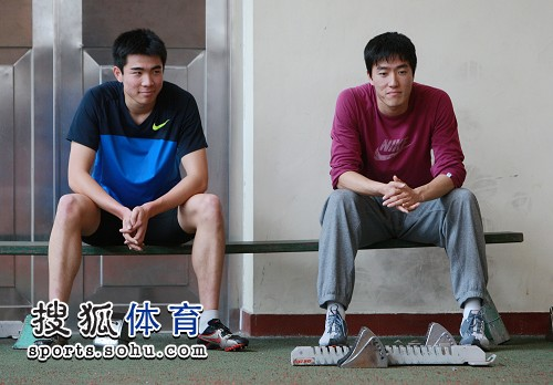 文骏110米栏半决赛9日凌晨打响 刘翔小师弟或