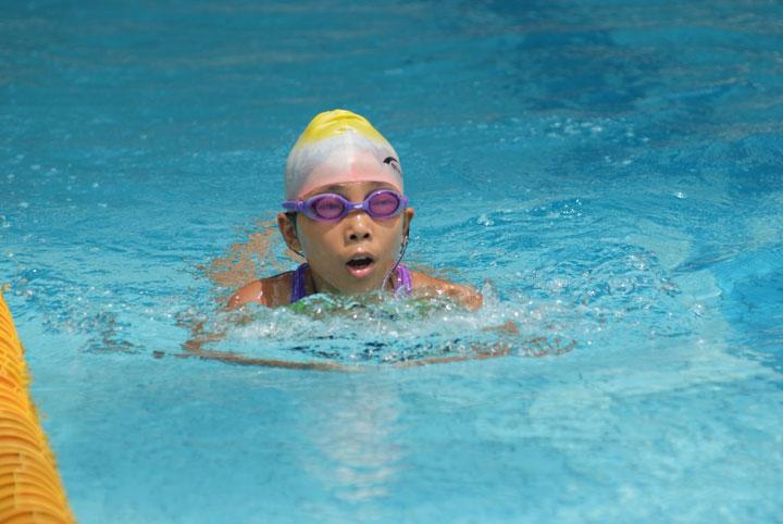 上海6岁准小学生学v小学小学溺水看管不幸疏于教练主题图片