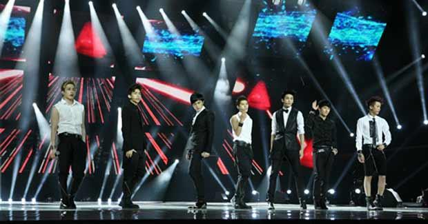 声动亚洲完整版亚洲区赛事第四场精彩回顾