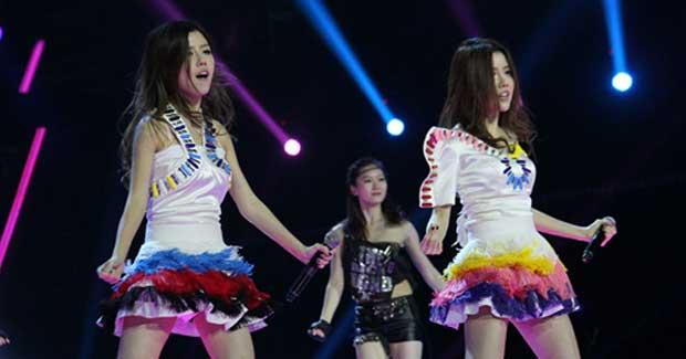 声动亚洲完整版亚洲区争霸战20120919精彩回顾