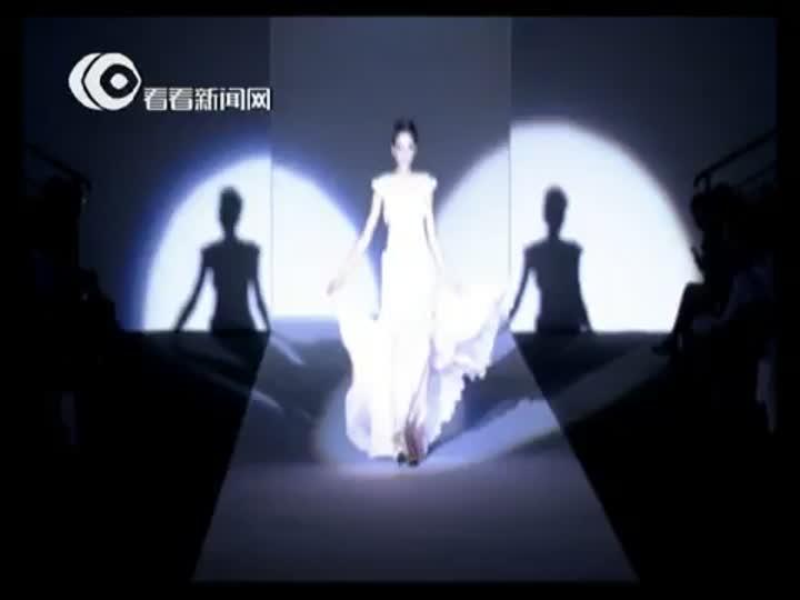 上海时装周:eDressit2