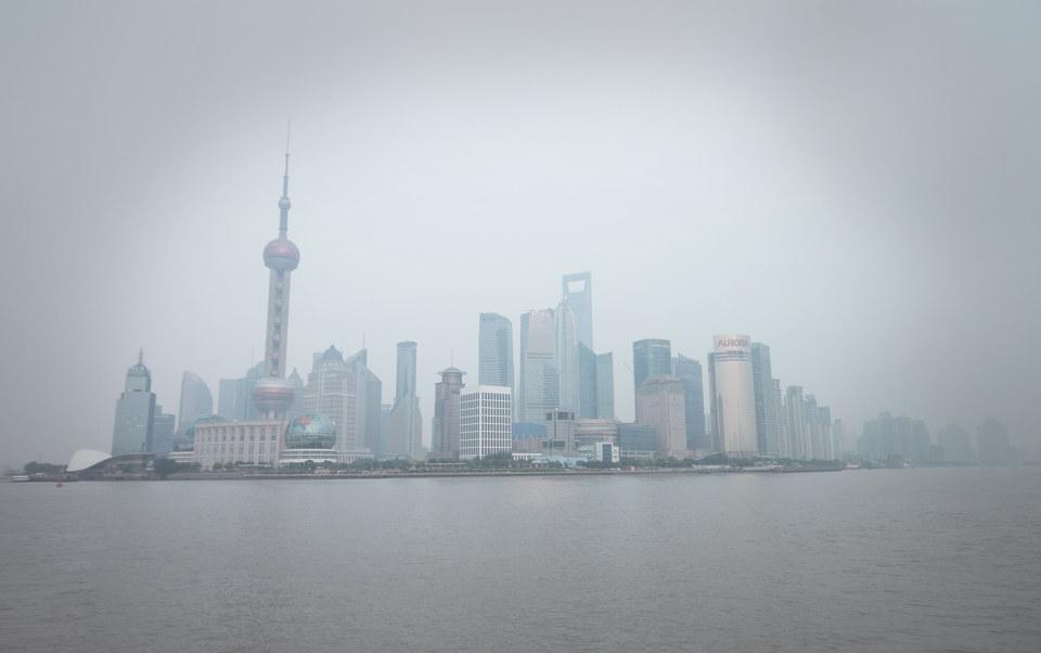 上海市最近天气_上海本周起进入空气高污染期_爱拍图文_看看新闻