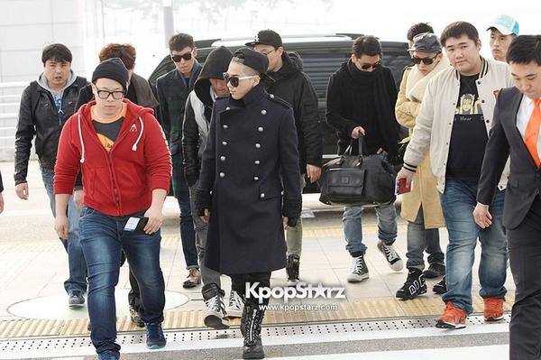 组图 2012MAMA颁奖礼获奖名单疑似外泄 Bigbang获两项大奖