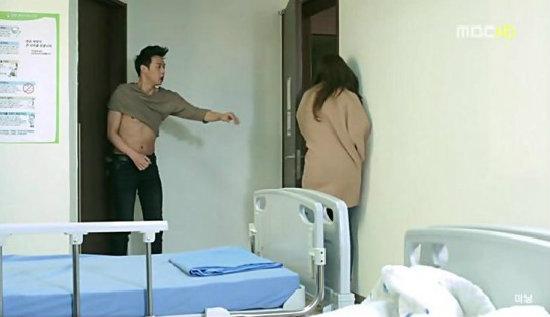 【剧情】《想你》11集表情朴有天遭击中尹恩被的组图包枪绑架图片