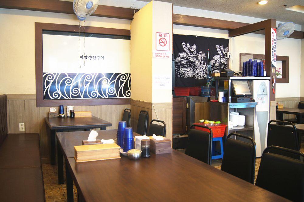 我结维尼夫妇推荐 独具风格的日山山村烤鱼店现场实拍 含攻略 组图高清图片