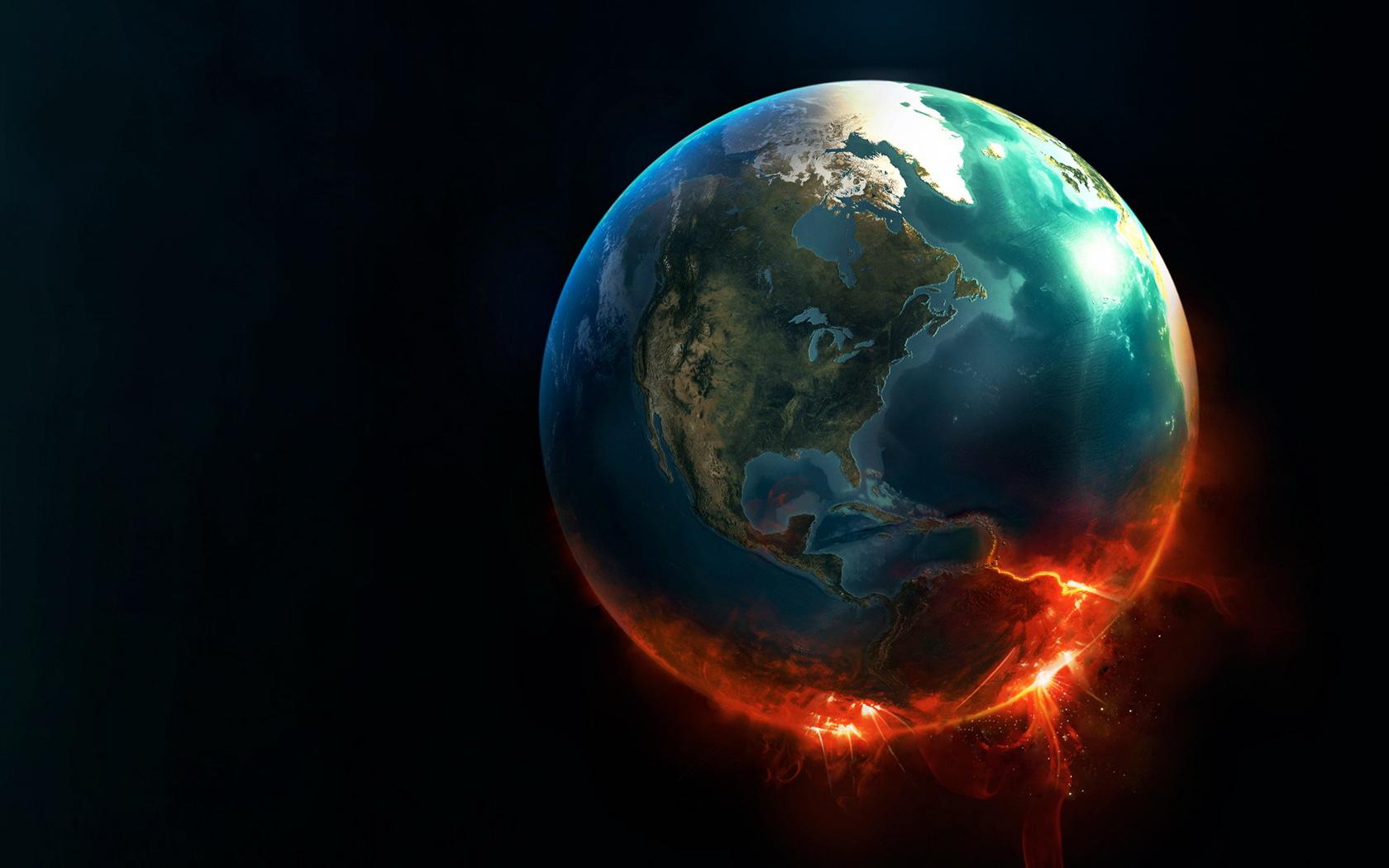 世界人民战胜 2012末日 地球还能再活50亿年 科学文明战胜玛雅预言