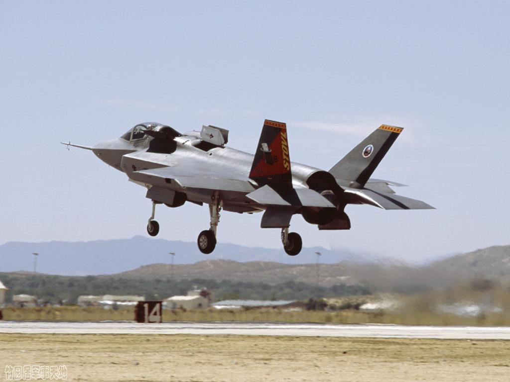 中国第三款隐形战斗机 红鹰 歼18研制成功 解析垂直起降战斗机原理与优缺点