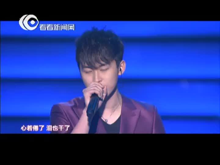视频:东方卫视跨年盛典  杨宗纬郭一凡领