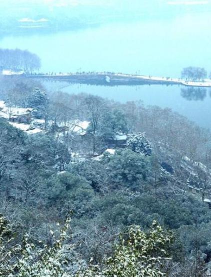 杭州大雪最新消息 学校5日停课一天