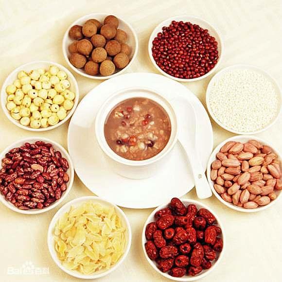 图解腊八粥的做法:水果、咸鲜、南瓜等五个版