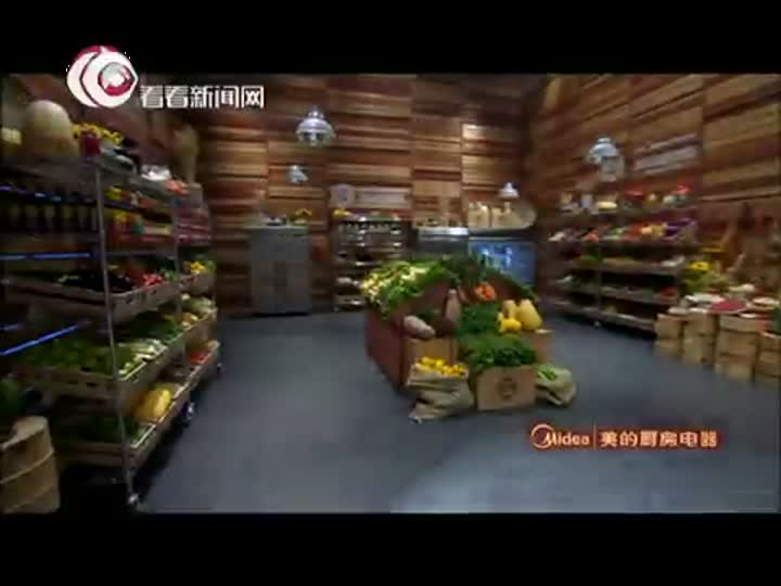 《顶级厨师》第二季第五期无广告完整版2013