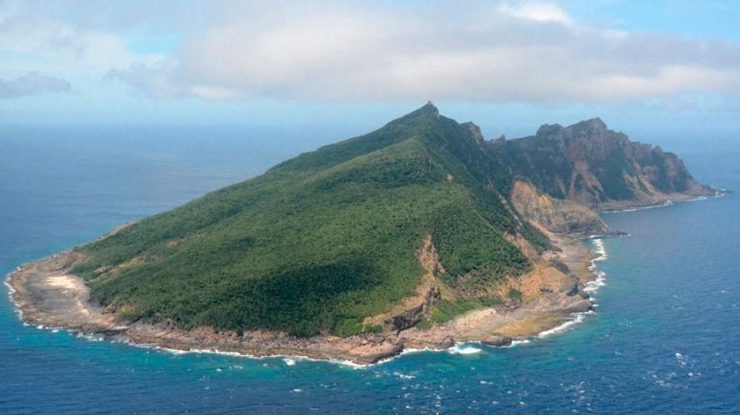 男子将钓鱼岛情报卖日本 在东海舰队门外被抓 - 纽约文摘 - 纽约文摘