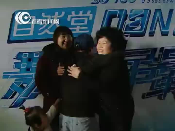 舞林争霸:自信而不自负的吴亚峰
