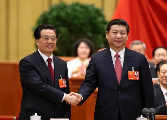 组图回顾党和历史领导人换届经典瞬间胡锦涛卡通国家图片表情图片