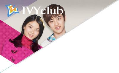 Yclub更新exo广告图 exo k世勋KAI嬉闹显亲密图片