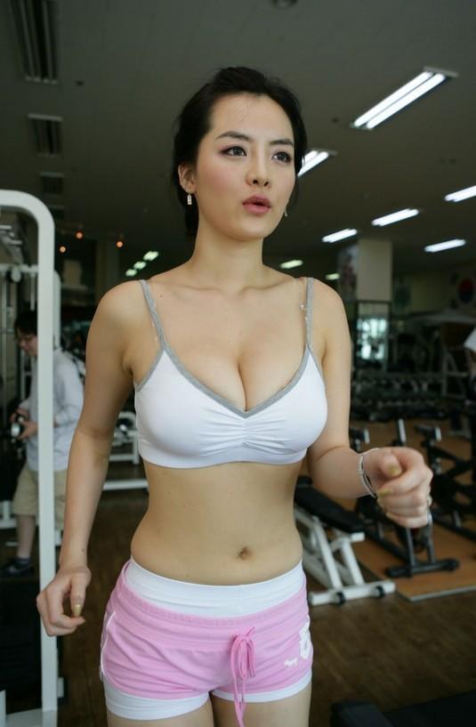 \坦克女郎\林智慧\韩国第一s女王\自称身体100%