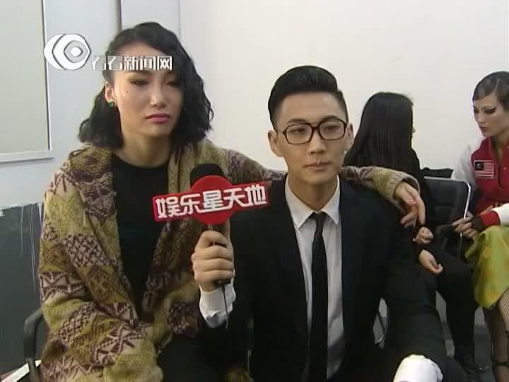 舞林争霸:王润关键时刻身体不适发挥失常 刘潇满意自我突破