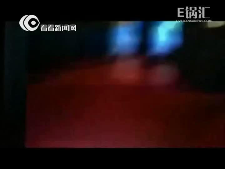 搞笑视频:特警新喵类奋力一搏
