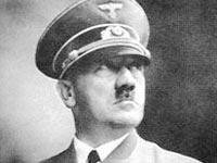 战争恶魔:希特勒