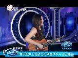 中国梦之声上海试音会学员偶像与实力兼