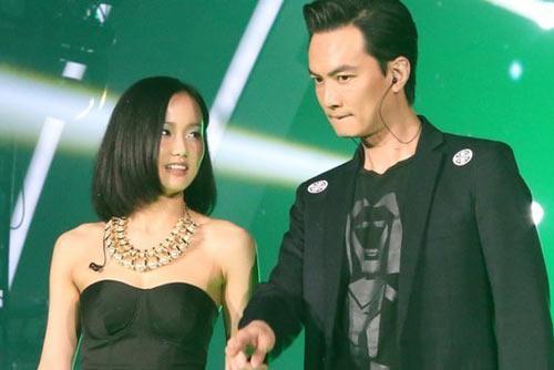 李泉个人资料简介结婚了为什么和柯蓝分手 李泉范晓萱什么关系?