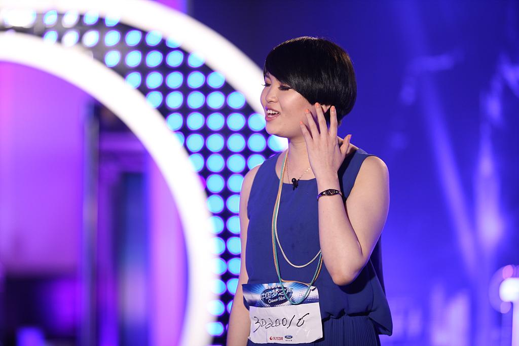 通的脸蛋,来自云南丽江的酒吧歌手李倩登场时,并无惊艳感,但在清图片