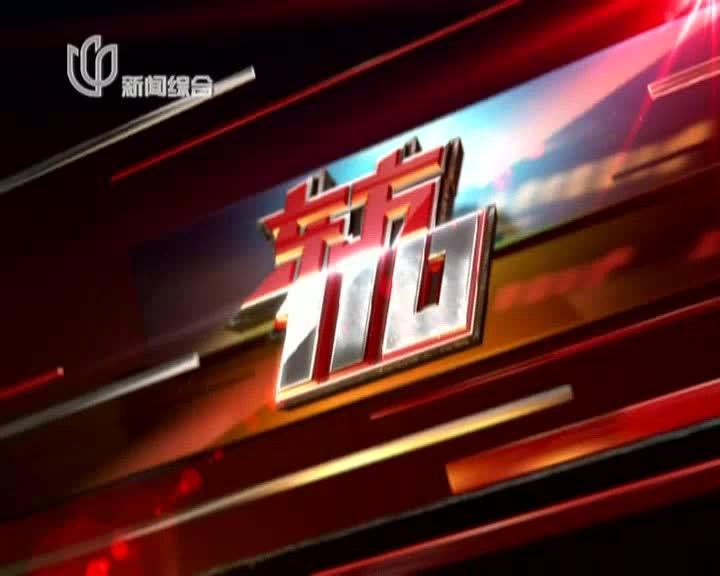 《东方110》20130614:犯罪密码