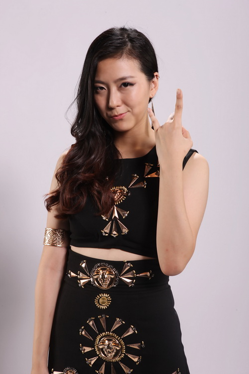 【组图】《中国梦之声》42强十二大帅哥十大美女选手