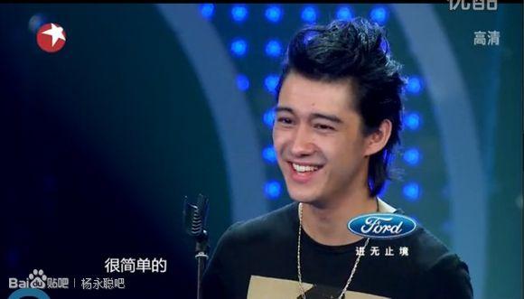 盘点《中国梦之声》42强俊男美