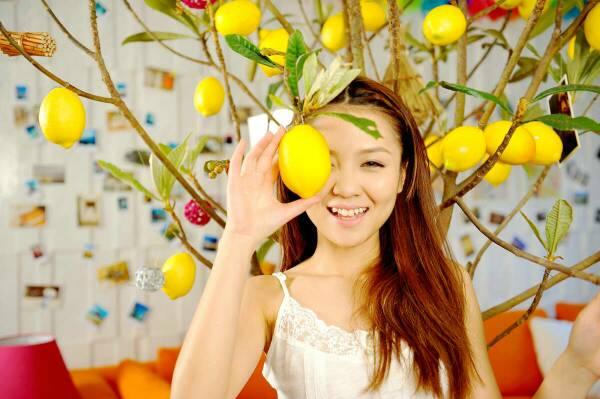 杨谨挑战苏慧伦版 Lemon Tree