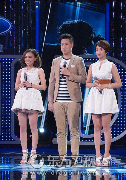 《中国梦之声》42强选手发展明