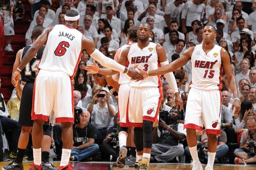 热火vs马刺6月21日NBA总决赛第七场技术统计