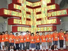 2012年第九届上海书展