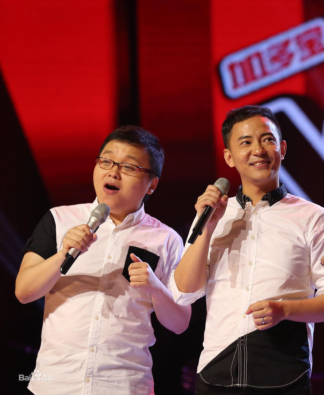 中国好声音第四季青岛学员_声音乐团曾被嫌弃