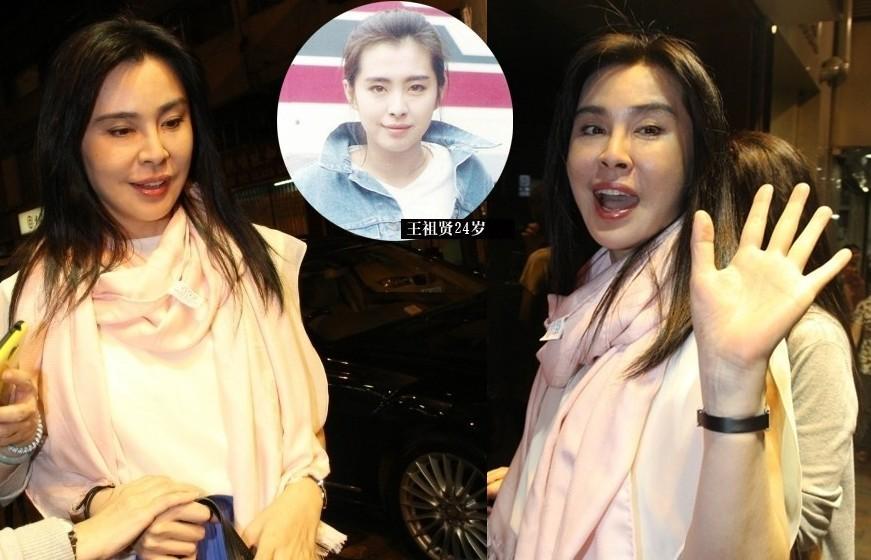 刘晓庆未整容前的照 刘晓庆未整容前的照片 刘晓庆整容前旧照