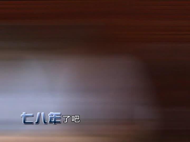 庭审纪实20130928预告片:分手协议的背后